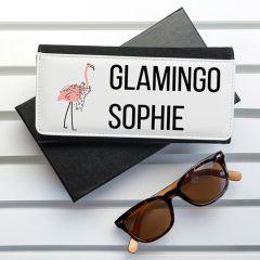 Glamingo Black Wallet