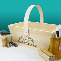 Manctuary Trug for Mens Products