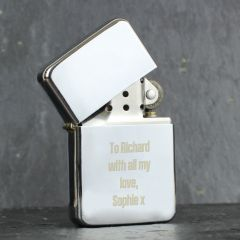 Personalised Bold Font Design Lighter