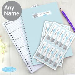 Me To You Personalised Stickers Set