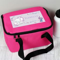 Personalised Tiny Tatty Teddy Unicorn Childrens Lunch Bag
