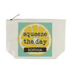 Squeeze The Day Wash Bag