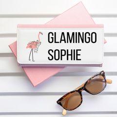 Glamingo Pink Wallet