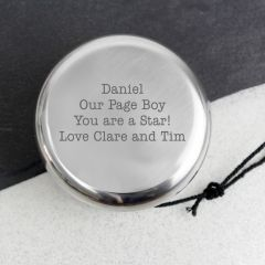 Personalised YOYO Keepsake Toy