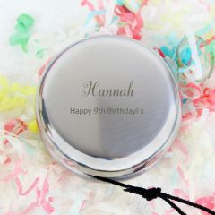 Personalised YOYO Keepsake