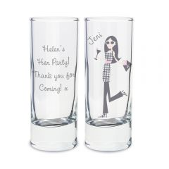 Personalised Fabulous Design Shot Glass