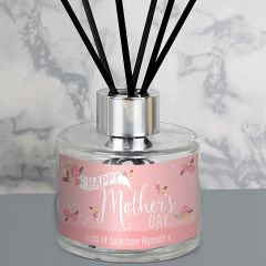 Personalised Mother's Day Fragrant Reed Diffuser