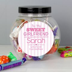 Personalised For My Sweet Sweets