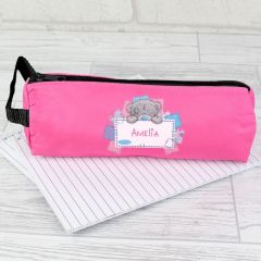 Me To You Personalised Girls Pencil Case