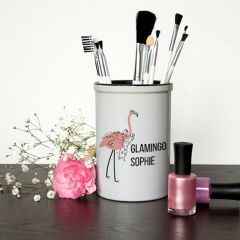 Glamingo Brush Holder