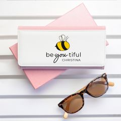 Bee You Pink Wallet