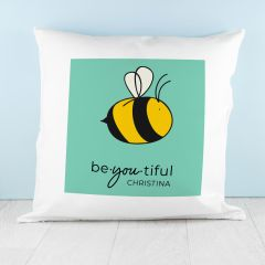 Bee You Cushion Cover