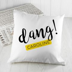 Dang Cushion Cover