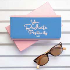 Radiate Positivity Pink Wallet