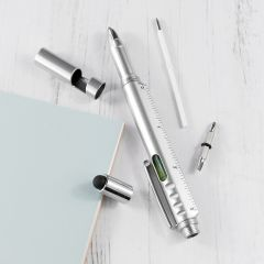 Personalised 8-in-1 Mutitool Pen
